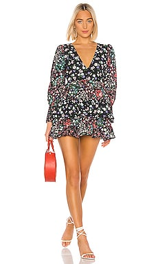 ROBE PARIS LoveShackFancy $365