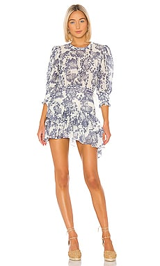 ROBE LORELEI LoveShackFancy $495 BEST SELLER