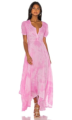 Coralie Dress LoveShackFancy $235 BEST SELLER