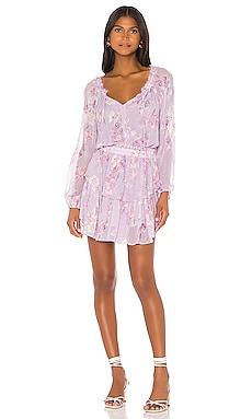 Popover Dress LoveShackFancy $425 NEW ARRIVAL