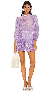 Viola Dress LoveShackFancy $345