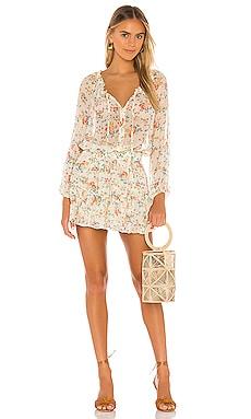 Popover Dress LoveShackFancy $425 BEST SELLER