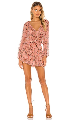 Popover Dress LoveShackFancy $298