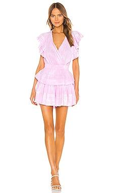 Gwen Dress LoveShackFancy $395
