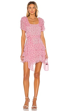 Kimbra Dress LoveShackFancy $495
