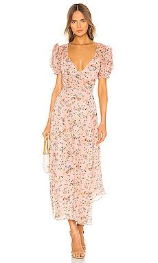 Clemence Dress LoveShackFancy $595