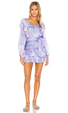 Moxie Dress LoveShackFancy $495