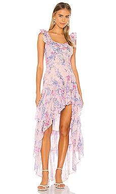 Winslow Dress LoveShackFancy $242