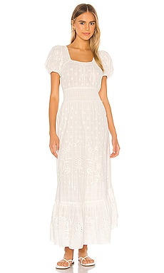 Begonia Dress LoveShackFancy $333