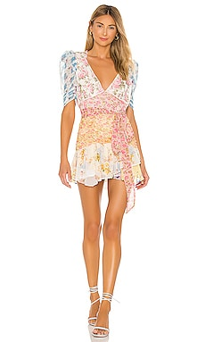 Arlo Dress LoveShackFancy $495