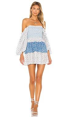 Shaw Dress LoveShackFancy $425 BEST SELLER
