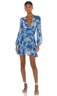 Lincoln Dress LoveShackFancy $352