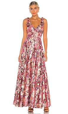 Bloom Dress LoveShackFancy $795
