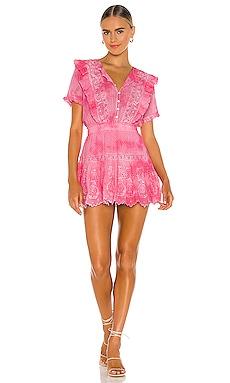 Sheldon Dress LoveShackFancy $395