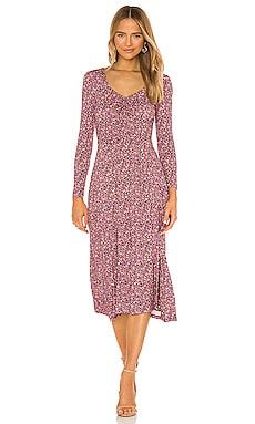 Poeta Dress LoveShackFancy $325