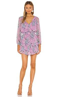 Popover Dress LoveShackFancy $395