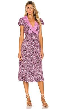Minuet Dress LoveShackFancy $362