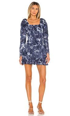 Cedria Dress LoveShackFancy $376