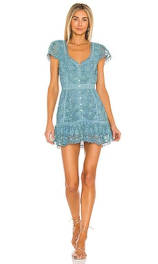 Acantha Dress LoveShackFancy $495