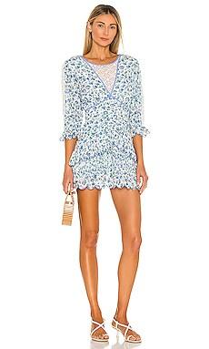 Marquise Dress LoveShackFancy $383