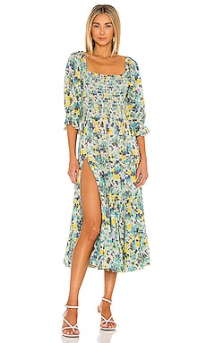 Capri Dress LoveShackFancy $298