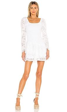 Cedria Dress LoveShackFancy $309