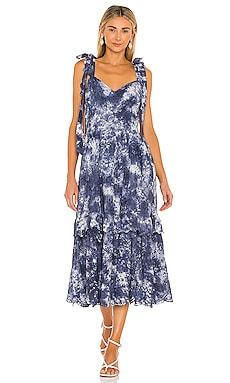 Antonella Dress LoveShackFancy $403
