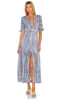 Edie Dress LoveShackFancy $325