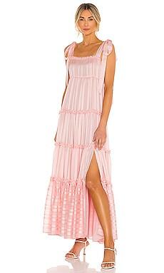 BURROWS ドレス LoveShackFancy $495
