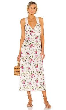 Sabina Slip Dress LoveShackFancy $245
