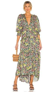 Lorencia Dress LoveShackFancy $695