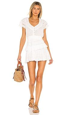 Jeromie Dress LoveShackFancy $345