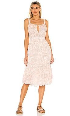Tove Dress LoveShackFancy $395