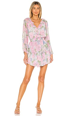 Popover Dress LoveShackFancy $425