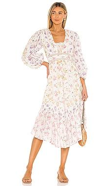 Garrison Dress LoveShackFancy $495