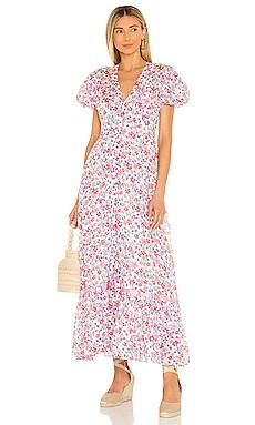 Briony Dress LoveShackFancy $495