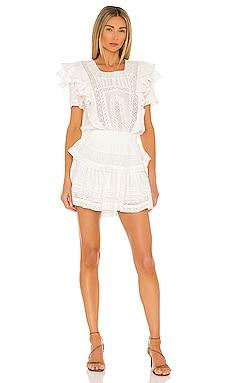 Stella Dress LoveShackFancy $325