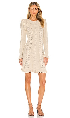 Zeke Mini Dress LoveShackFancy $475