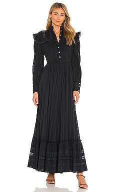 Wainscott Dress LoveShackFancy $595