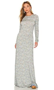 Bricken Maxi Dress LoveShackFancy $315