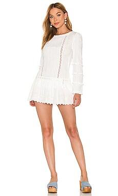 Carnaby Dress LoveShackFancy $425