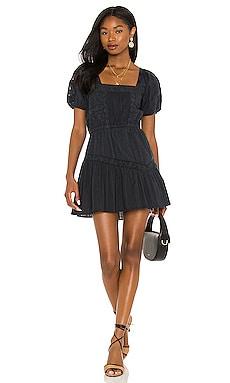 X REVOLVE Stern Dress LoveShackFancy $375