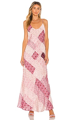 Mackie Dress LoveShackFancy $675