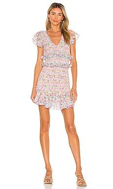Sonora Dress LoveShackFancy $395