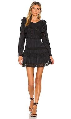 Santorini Dress LoveShackFancy $495