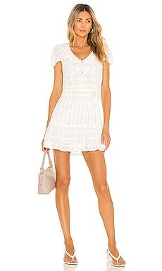 Abelina Dress LoveShackFancy $395
