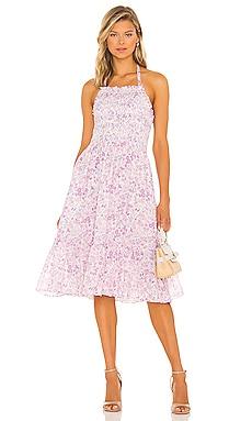 Ottawa Dress LoveShackFancy $425