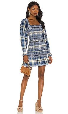 Stanley Dress LoveShackFancy $375