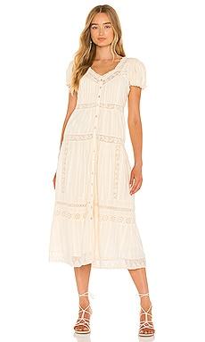 Carabella Dress LoveShackFancy $525