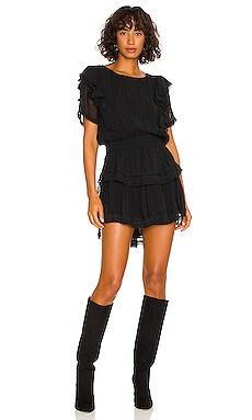 Natasha Dress LoveShackFancy $395 NEW